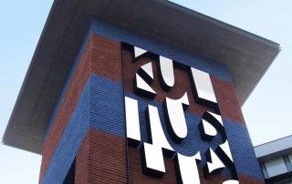 Kulturhus Raalte