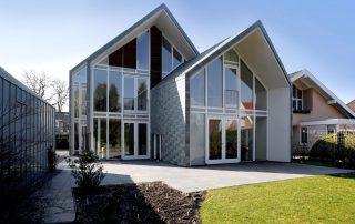 Woonhuis Herenweg Zwolle