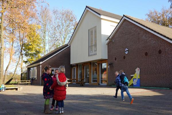 Oosterhuizenschool