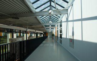 Multifunctioneel leerwerkcentrum Hoenderloo