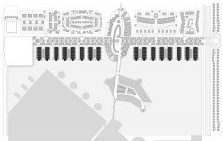 140 woningen aan de Steigerdijk, Stad van de Zon