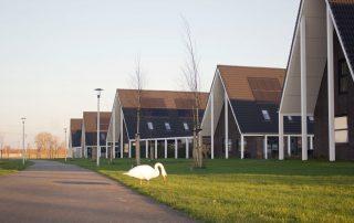 68 woningen Korrelhoed, Zuidbroek te Apeldoorn