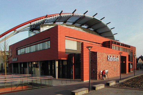 Rabobank Raalte